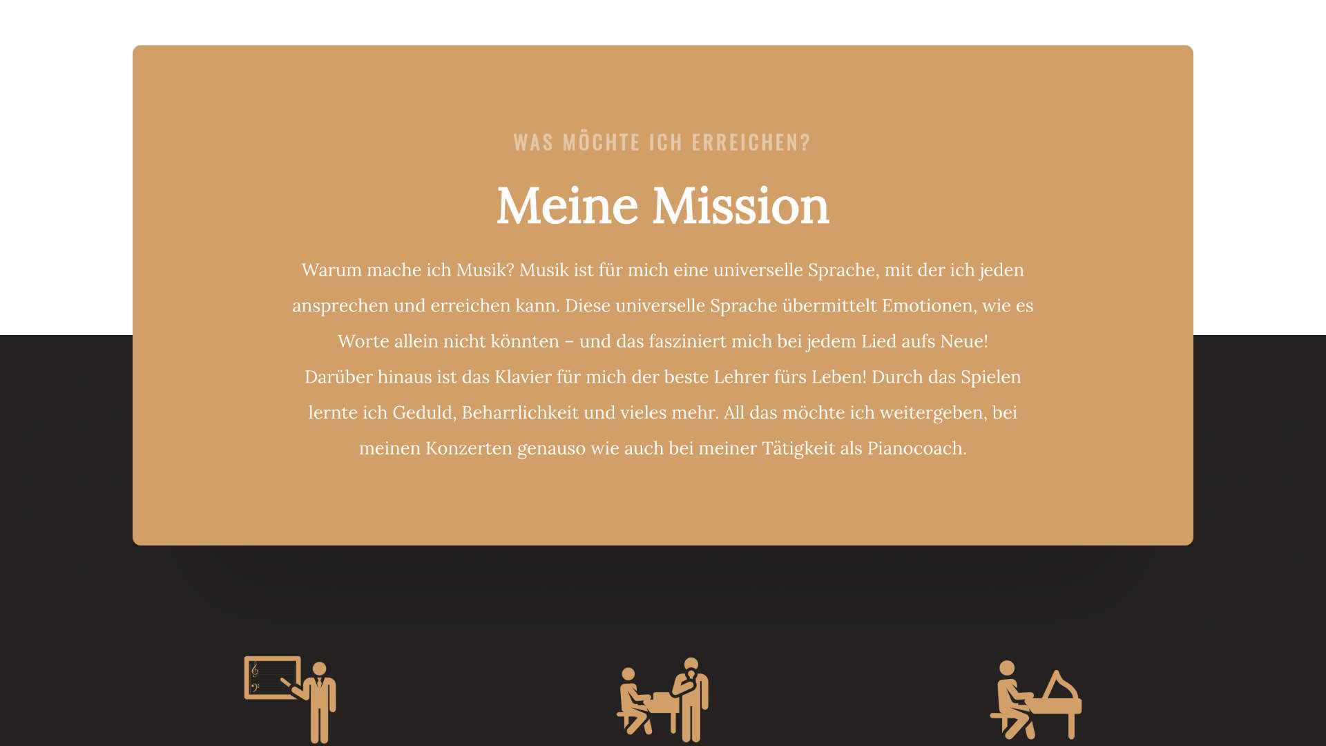 berndspeier - Meine Mission